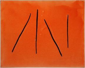 Prescription200604處方200604, 61 x 76cm, mixed media綜合材料, 2006