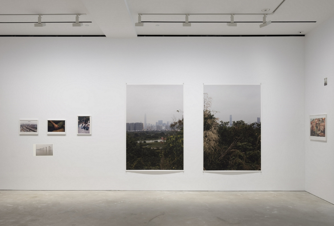 Installation view, Wolfgang Tillmans , David Zwirner, Hong Kong, 2018 © Wolfgang Tillmans. Courtesy David Zwirner, New York, London, Hong Kong (5)